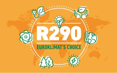 Why Euroklimat has chosen R290 as its refrigerant